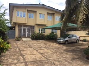 7 bedroom Commercial Property for rent Along Ondo/Benin road Ijebu Ode Ijebu Ogun