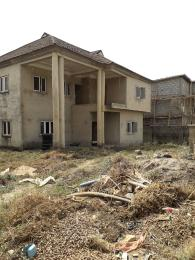 7 bedroom Detached Duplex House for sale palmheight estate, Lugbe Abuja