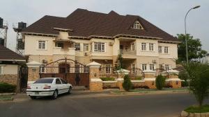 7 bedroom Detached Duplex House for sale Gana Street Maitama Abuja
