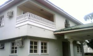 House for sale nil Asokoro Abuja