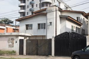 7 bedroom Detached Duplex House for rent Victoria Island Victoria Island Lagos