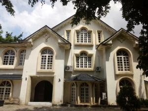 Massionette House for rent off macpherson Old Ikoyi Ikoyi Lagos