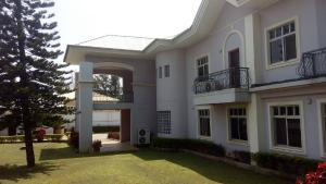 7 bedroom House for rent yesderam street Maitama Abuja