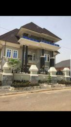 7 bedroom Detached Duplex House for sale Zone 3 Wuse 1 Abuja