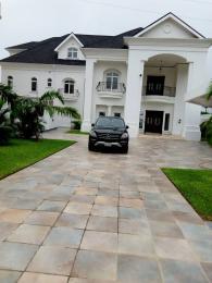 7 bedroom Massionette House for sale - Banana Island Ikoyi Lagos