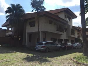 7 bedroom Detached Duplex House for sale No 1 Dave Anazodo street, Ajao estate Abule Egba Lagos