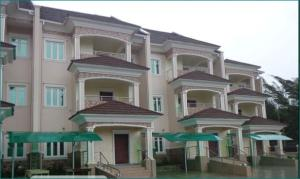 7 bedroom Terraced Duplex House for rent    Katampe Ext Abuja