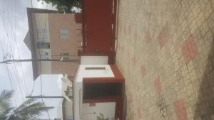 7 bedroom Semi Detached Duplex House for rent Off Mobolaji Bank Anthony Way Ikeja Lagos