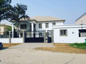 7 bedroom Detached Duplex House for rent - Lekki Phase 1 Lekki Lagos