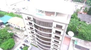 Office Space Commercial Property for sale Akin Adesola Street, Ahmadu Bello Way,Tiamiu Savage Street and Karimu Kotun Street, Victoria Island, Lagos. Akin Adesola Victoria Island Lagos