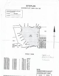 Commercial Land Land for sale National quarters dape, opposite Cosgrove estate Dape Abuja
