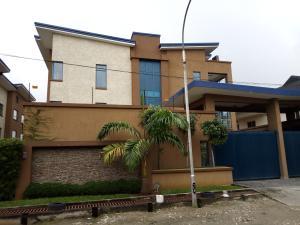 Flat / Apartment for sale Rose of Sharon Estate Falomo Ikoyi Lagos