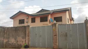 7 bedroom Shared Apartment Flat / Apartment for sale Raimi Street Abule Egba Abule Egba Lagos