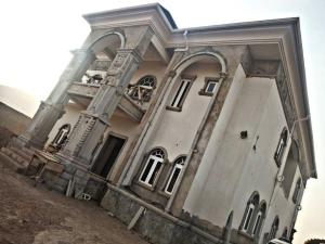 7 bedroom Detached Duplex House for sale EFAB METROPOLIS Karsana Abuja