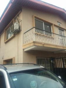4 bedroom Office Space for rent barracks Western Avenue Surulere Lagos - 0
