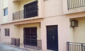 21 bedroom Flat / Apartment for sale Egbeda Egbeda Lagos