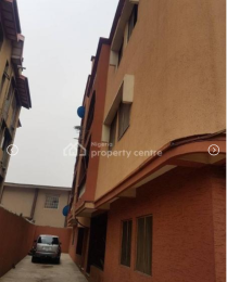 3 bedroom Blocks of Flats House for sale church street  Ketu Lagos
