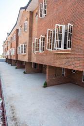 4 bedroom Terraced Duplex House for sale Near world oil fulling station Ilasan Lekki Lagos