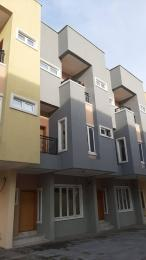 5 bedroom House for rent Adeniyi Jones Ikeja Lagos