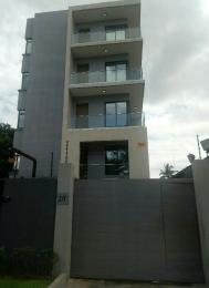 Flat / Apartment for rent Bourdillon  Old Ikoyi Ikoyi Lagos