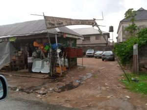Land for rent NTA Road  Magbuoba Port Harcourt Rivers