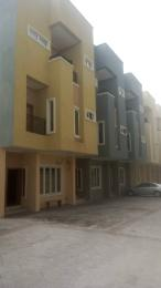 5 bedroom Terraced Duplex House for rent Akora Adeniyi Jones Ikeja Lagos