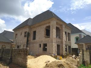 4 bedroom Detached Duplex House for sale Justice Bosimo drive, core area, GRA Asaba Delta