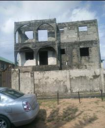 Blocks of Flats House for sale Abesan Ipaja Ipaja Lagos