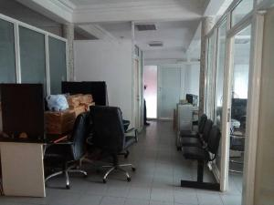 Office Space Commercial Property for rent Awolowo road Awolowo Road Ikoyi Lagos - 0