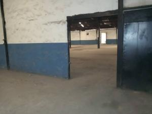 10 bedroom Warehouse Commercial Property for rent Ilupeju industrial estate Ilupeju Lagos