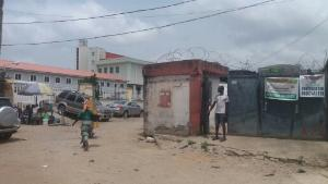 Land for sale Alagomeji Alagomeji Yaba Lagos