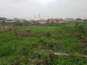 Land for sale Beckley Avenue  Millenuim/UPS Gbagada Lagos