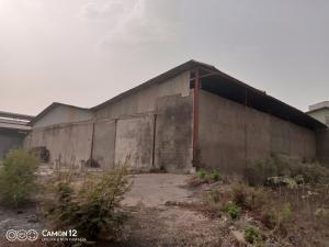 Warehouse Commercial Property for rent Iwo road  Iwo Rd Ibadan Oyo