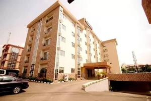 Hotel/Guest House Commercial Property for sale - Garki 1 Abuja