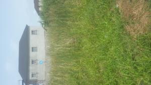 Land for sale New road chevron Lekki Lagos - 1