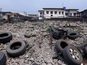 Mixed   Use Land Land for sale off Ishaga road Ojuelegba Surulere Lagos