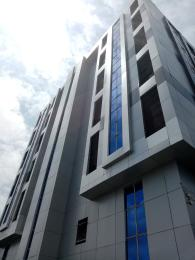 Office Space Commercial Property for rent Adeniyi Jones Ikeja  Adeniyi Jones Ikeja Lagos