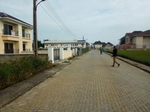 Land for sale Pearl Gardens Estate Monastery road Sangotedo Lagos