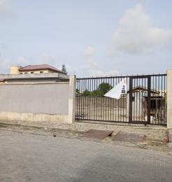 Mixed   Use Land Land for sale Ajose Adeogun Victoria Island Lagos