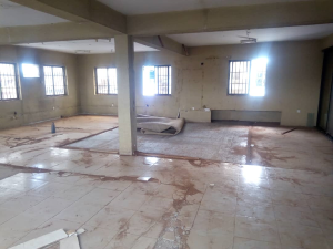 Commercial Property for rent --- Ogudu Ogudu Lagos