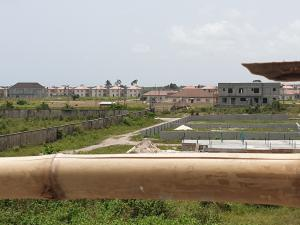 Residential Land Land for rent alpha beach  Igbo-efon Lekki Lagos