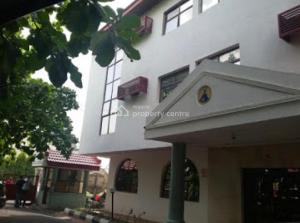 Hotel/Guest House Commercial Property for sale .. Wuse 2 Abuja