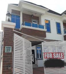 4 bedroom Semi Detached Bungalow House for sale Ikota Villa Estate Ikota Lekki Lagos