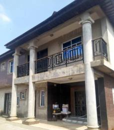 5 bedroom Detached Duplex House for sale . Igando Ikotun/Igando Lagos