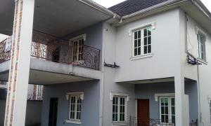 4 bedroom Detached Duplex House for rent Mopo 19, Off Mummy B Road, Gra Phase 4, GRA Phase 3 Port Harcourt Rivers