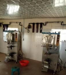 Factory Commercial Property for sale 9 John Order Close; Akeran, Magboro Obafemi Owode Ogun