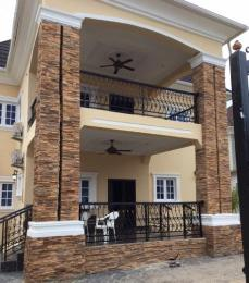5 bedroom Detached Duplex House for sale Gwarinpa Estate Gwarinpa Abuja