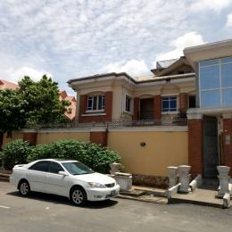 7 bedroom Detached Duplex House for sale Shangisha  Magodo GRA Phase 2 Kosofe/Ikosi Lagos