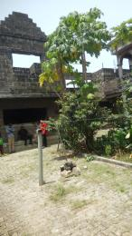 7 bedroom Detached Duplex House for sale Off Adeniran ogunsanya  Adeniran Ogunsanya Surulere Lagos