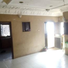 7 bedroom Detached Duplex House for sale Baruwa gate, Egbeda Lagos Egbeda Alimosho Lagos